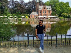 Brugge gezilmesi görülmesi gereken yerler