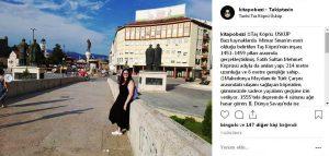 Haydi Avrupa;ya ile Makedonya
