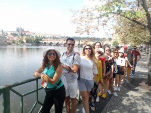 Charles Köprüsü - Haydi Avrupaya