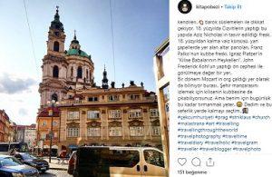 Çek Cumhuriyeti - Prag