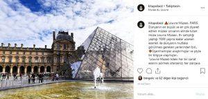 Lovre Müzesi - Paris