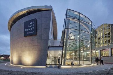 van gogh müzesi amsterdam ile ilgili görsel sonucu