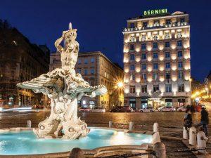 Triton Çeşmesi - Bernini