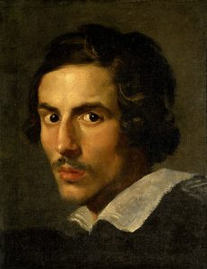 Gian Lorenzo Bernini otoportresi