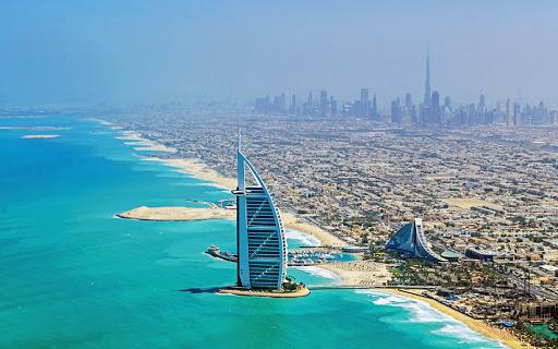 Dubai ilginç bilgiler