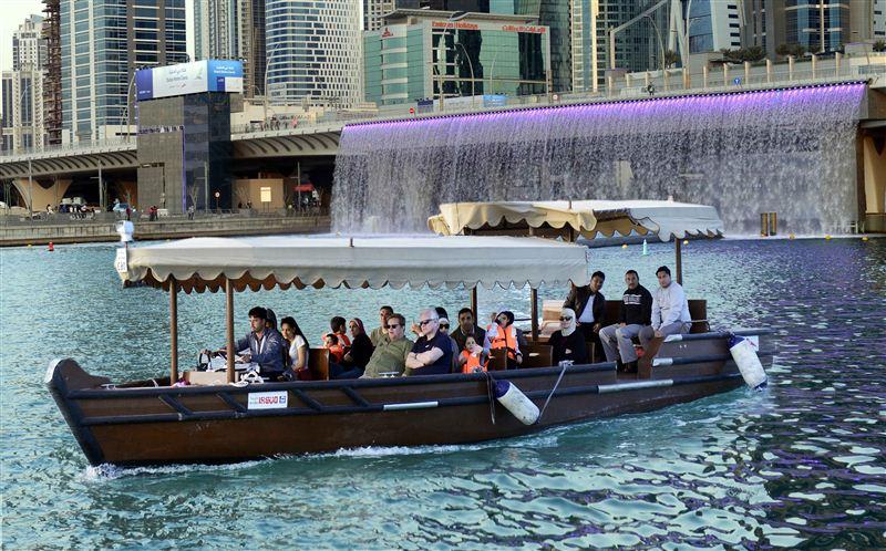 Dubai turu gezilecek yerler görülecek yerler