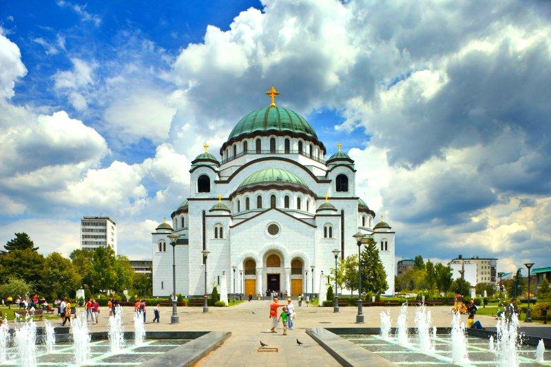 Belgrad hakkında