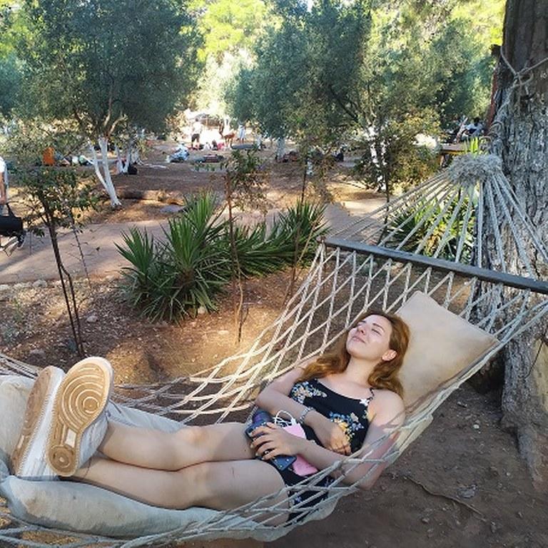 Çadırlı Kamp turları - Kamp turu tatili