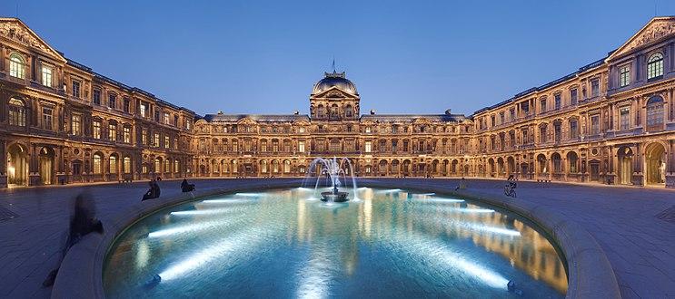 Louvre Müzesi Hakkında